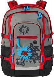 Рюкзак ортопедический 4YOU Jampac. Расцветка Garden 345