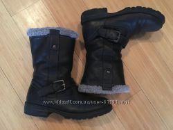 Ботинки деми Geox