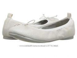 Блестящие туфельки на праздник