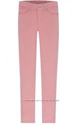 джинсы детские  LEVIS skinny 710  персиковые  10, 12 лет