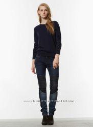 Дизайнерские джинсы скинни ARIZONA с, м, л  моделирование попы рост разный