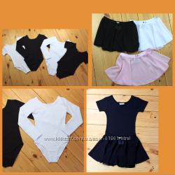 Натуральная коллекция DANSKIN США одежда для танцев гимнастики хореографии