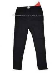 Crop Jegging Черные джинсовые бриджи капри бедра 86-92. Последние. Уценка