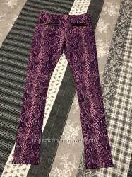 Леггинсы лосины Juicy Couture на 8-10лет
