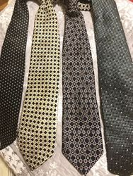 Набор галстуков Gregory Arber VD one