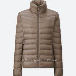 Куртка Uniqlo XS-XL