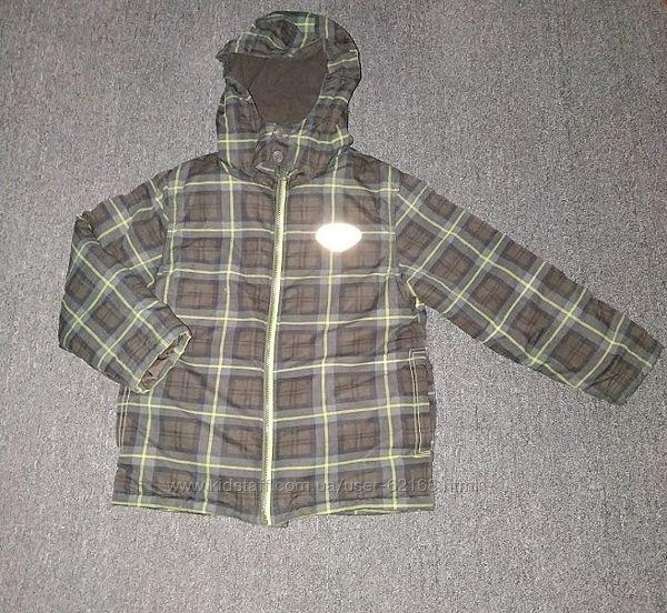Термокуртка Tom Tailor 128-134