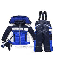 Зимний термо-костюм Chicco Flurry размер 122