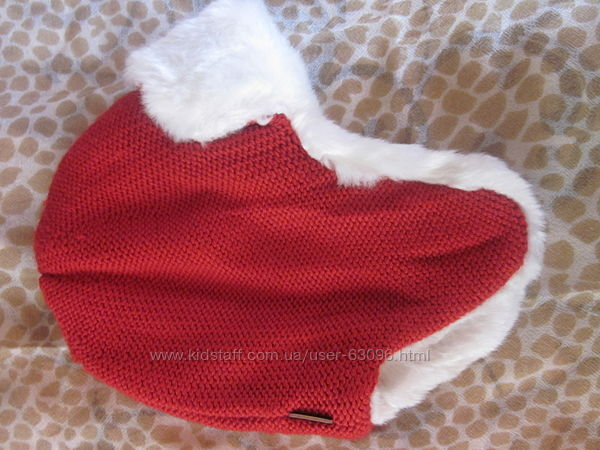 Классная шапка Reima размер 56