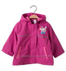 D-864 Куртка - дождевик от ТМ С&А р. 86, 92