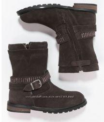 OZ-066 Ботинки Fullstop. FL2-Tex рр. 28, 30, 32