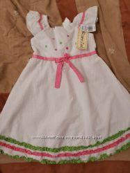 Платье нарядное, размер 6х