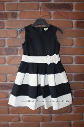 Нарядное платье Crazy8, размер 5 и 7