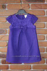 Трикотажные платья Gymboree без рукава, 3Т, 4Т, 6