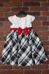 Нарядное платье Gymboree, размер 5Т