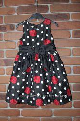 Нарядное платье Crazy8, размер 4