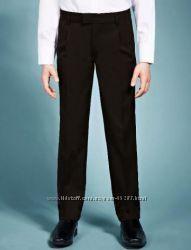 Школьные брюки  M&S 146