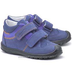 Демисезонные ботиночки, макасины, Суперфит, р23-30  Новая коллекция