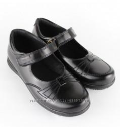 Ортопедические туфли Pablosky к школе р 31-35 для девочек и мальчиков