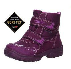 Новогодняя распродажа Зимняя обувь Superfit р 24-30
