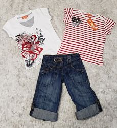 Футболки, шорты, юбки, майки, пиджаки, пижама р 104-128