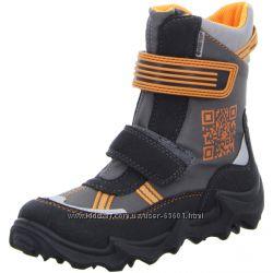 Сапожки, ботинки  Superfit р31-35