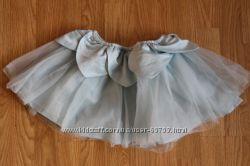 Нарядная юбка Gymboree 5t