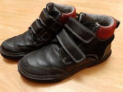 Осенние ботинки Pablosky, р. 36, 23. 8 см по стельке