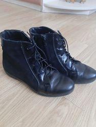 Ботинки Braska 34 размер