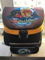Школьный рюкзак Lego Easy с пеналом