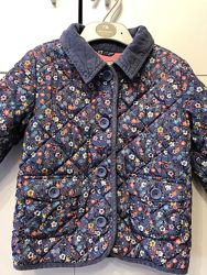 Куртка Marks&Spenser 2-3 г. в идеале