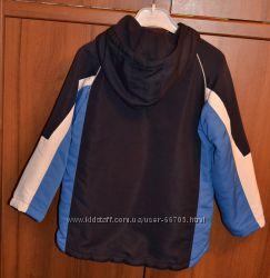 куртка на рост 116-122см George