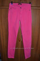 брюки -лёгкие джинсы на рост 164см