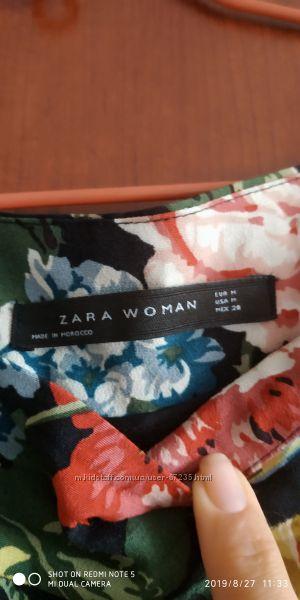 Шикарные брюки, кюлоты Zara