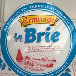 Сыр с белой плесенью Мини Бри Ermitage