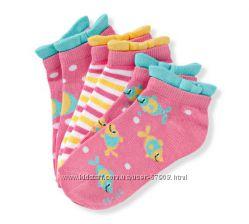 Колготки и носки для девочек из Германии