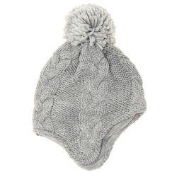Шапки и шарфы для мальчиков от H&M и Kiabi
