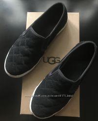 Замшевые туфли UGG, Оригинал из Америки 6 Big