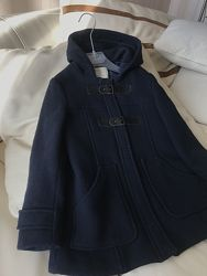 Пальто Zara 6-8 лет