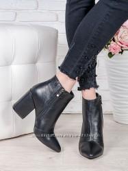 Эксклюзивная кожаная обувь
