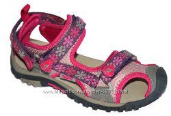 Распродаж Летние открытые кроссовки с прорезиненным носком 30-34р. Pidilidi