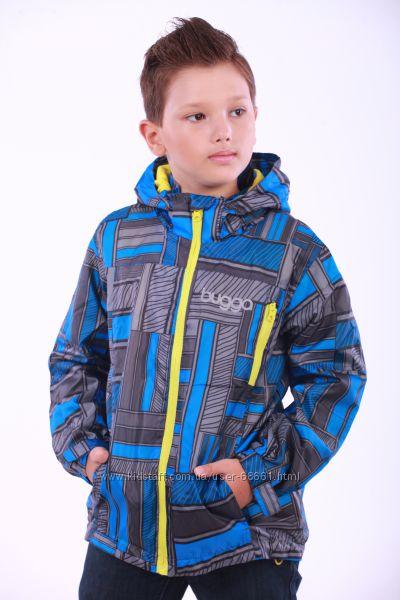 Распродажа Демисезонные термо куртки р. 86-116 PIDILIDI Чехия
