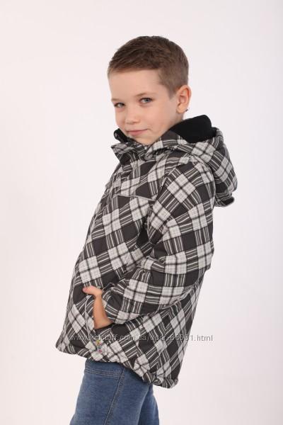 Распродажа зимних термо курток 92-122р Pidilidi