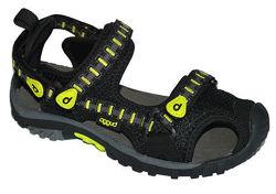 Распродажа Летние сандалии с прорезиненным носком 29, 30, 32р. Pidilidi