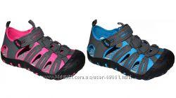 Спортивные босоножки с прорезиненным носком р. 27-35 Bugga от ТМ Pidilidi