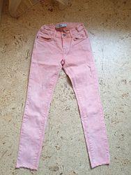 Летние джинсы Tiffosi 134-140