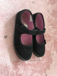 Сменная обувь в школу Next, р. 12. 5