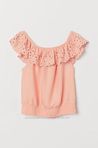 Блуза H&M 14лет р. 164-170