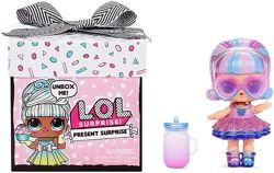 набор с куклой L. O. L. SURPRISE серии Present Surprise Подарок