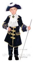 карнавальный костюм пират принц
